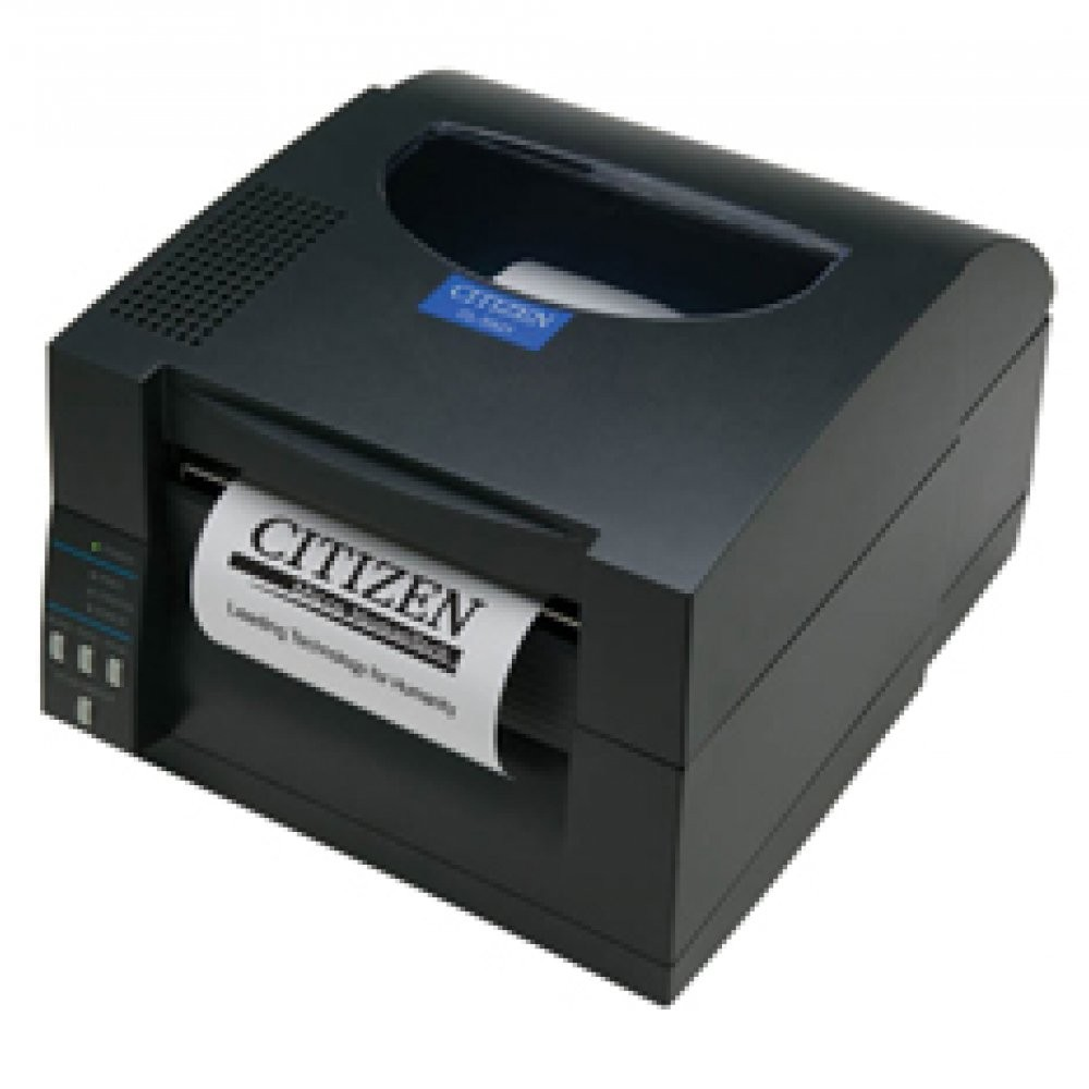 CITIZEN CL-S521 direkt termal yazıcı